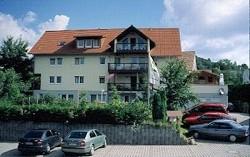 Ferienhaus Ferienwohnung Ferienhaus Frank und Ursula Hoffmann Fe...