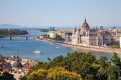 Radreise Donauradweg Wien Budapest Donaumonarchie ab € 359,