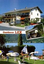 Ferienwohnungen Pension Lex: Apartement, Zimmer mit Frühstück (B...