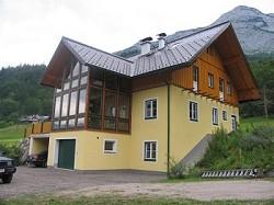 Ferienhaus Wilpernig in Rösslern Grundlsee