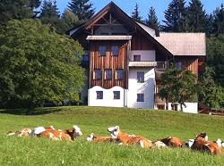 Ferienwohnung Urlaub am Bauernhof Urlaub am Bauernhof, Ferienwoh...