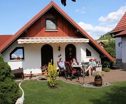 Ferienhaus **** Ferienhaus im südlichen Thüringer Wald