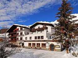 Hotel Alpina All Inclusive Urlaub im Sommer Skihotel im Winter...