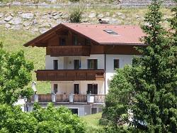 Ferienwohnungen Lärchenhof Gramais