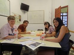Sprachreise Spanischkurse in Granada, Sprachreise