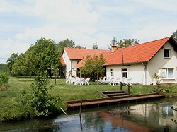 Ferienwohnungen Apartments Spreewald Urlaub direkt am Wasser, Pa...