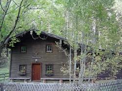 Ferienhaus Almhütte Johannes Hütte schöne Berghütte ( Ferienhaus...