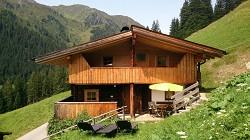 Ferienhaus Almhütten Willkommen bei Ihrer Berghütten Vermittlung...