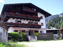 Ferienhaus Almhütte 'Kundler Klamm Hütte '... Selbstversorgerhüt...
