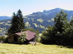 Ferienhaus Almhütten Hütte in Tirol Hütte für Selbstversorger...