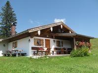 Ferienhaus Almhütte Hütte in Bayern, Almhütte Winklmoos Chalet...